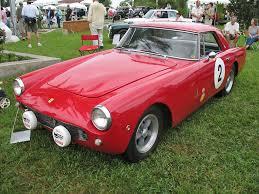 Ferrari California Gt 250 - 1959 ferrari chevrolet 250 gt coupé ferrari supercars net