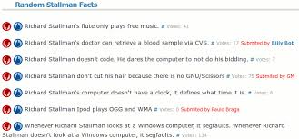 stallman facts 103 true r3dux org