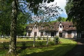 chambre d hote deauville avec piscine chambres d hôtes le prieuré boutefol avec piscine extérieure près de
