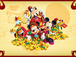 mickey and minnie mouse donald duck and pluto disney