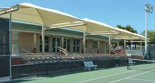 Cantilever Awnings Single Cantilever Shades By Shade Systems