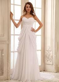 high waist wedding dress high waisted chiffon wedding dress beaded gown corset back