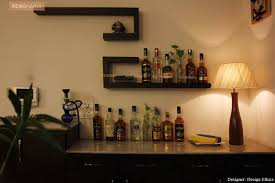 wall mounted pooja cabinet designs wall shelves design wall