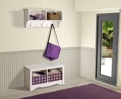 homemade shoe storage cubbie bench home inspirations design