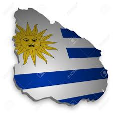 Map Of Uruguay Uruguay Map Images U0026 Stock Pictures Royalty Free Uruguay Map