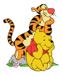 images of tigger from winnie the pooh winnie the pooh and tigger by ripp3r89 on deviantart