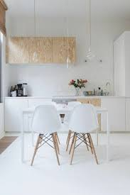 cuisine blanche laquee 53 variantes pour les cuisines blanches kitchens interiors and