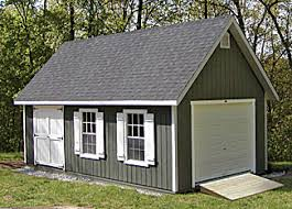 Cottage Style Garage Doors by Love These Design Elements Dark Vertical Siding With Divided