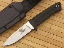 Cold Steel Kitchen Knives with Cold Steel Knives Pendleton Mini Hunter 36lpm Fixed Knife For Sale