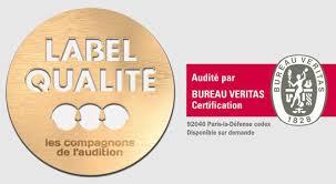 offre emploi bureau veritas certification par bureau veritas du label qualité des compagnons de