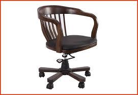 bureau bois foncé chaise de bureau en bois best of chaise de bureau en bois marron