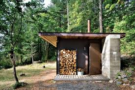 10 tiny cabin homes that will have you headed to the forest dwell