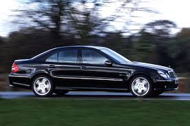 mercedes e55 amg buying guide autocar