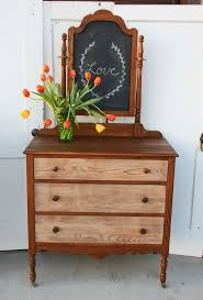 3 Vintage Furniture Makeovers For by Best 25 Stained Dresser Ideas On Pinterest Diy Furniture Redo