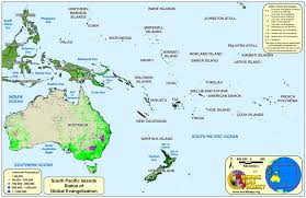 where is cook islands located on the world map islands on world map major tourist attractions maps