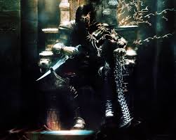 wallpaper dark prince prince of persia 2 by cyberdejavu on deviantart