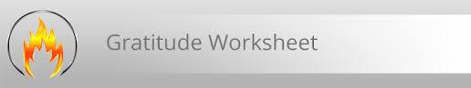 worksheets u2013 ignite your freedom