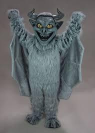 gargoyle costume buy gargoyle mascot costume 29206 mask us from costume