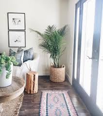 Earthy Room Decor by Home Tour Michelle Janeen And Her Bright White Home Bright