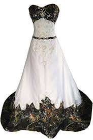 wedding and prom dresses inexpensive camo wedding dress prom gown