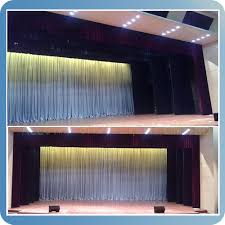 Black Stage Curtains For Sale Rk Flame Resistant Heavy Velvet Stage Curtains For Sale Buy