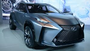 lexus suv concept official lexus to reveal production nx crossover at beijing in