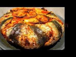 plats à cuisiner cuisine marocaine plat rapide et facile de sardine au four