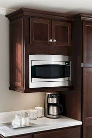 kitchen microwave ideas amazing coffee table appliance kitchen cabinet with microwave shelf