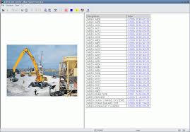 liebherr 2014 parts u0026 service update