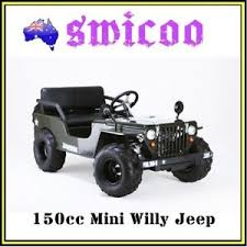 mini jeep for kids new 150cc mini willy jeep buggy hunting 4 wheeler for and kids