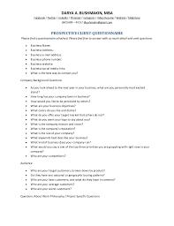 Mrp Home Design Quarter Home Design Questionnaire For Clients Home Design