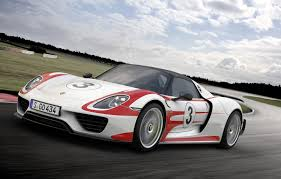 martini porsche 918 weissach package for the porsche 918 spyder explained in video