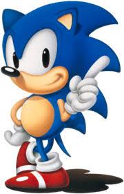 Sonic Hedgehog Sonic Network Fandom Powered Wikia