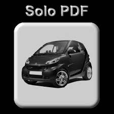 smart fortwo model 451 workshop service repair manual ebay