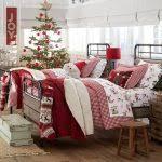 Best 25 Pottery Barn Christmas Best 25 Christmas Bedding Ideas On Pinterest Christmas Bedroom