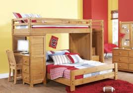Twin Bunk Bed With Desk And Drawers Creekside Taffy Twin Full Step Bunk Bed With Desk Bunk Loft Beds