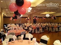 balloon centerpieces my deco balloon