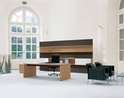 Office Executive Desk Furniture by Pleasing Minimalist Home Office Furniture And Minimalist House In