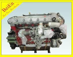 china hino j08e model diesel engine assy for machinery equipment