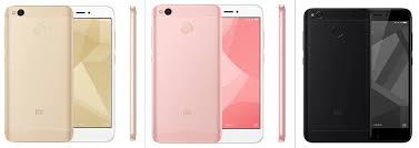 Xiaomi Redmi 4x Xiaomi Redmi 4x Review New Allrounder From Xiaomi With 5
