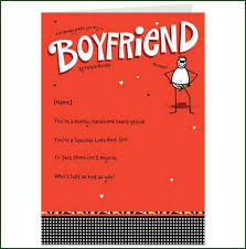 birthday card sayings boyfriend u2013 gangcraft net