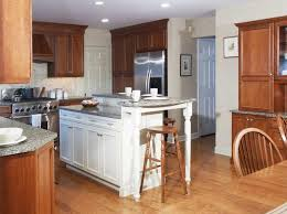 white and wood cabinets kitchens with light wood cabinets white round hanging l white