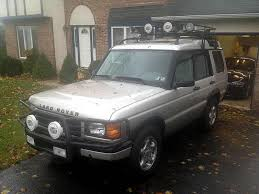 gold range rover 1999 land rover discovery information and photos zombiedrive
