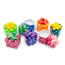 polka dot boxes ring gift boxes wholesale mini hat boxes assorted polka dot colors