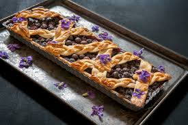 What Is A Good Hostess Gift by Blueberry Tart U2013 Indigo Jones Eats