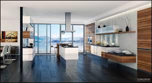 modern kitchen wallpaper picgit com