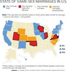 Marriage Equality Map World by Same Marriage Now Is Legal In Oklahoma News Ok