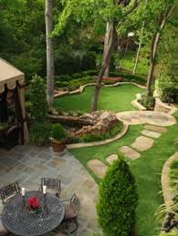 Artificial Grass Backyard Ideas We Just Completed This Project In Dallas It Features Belgard