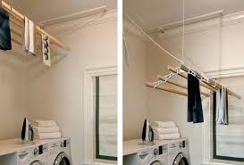 wall mounted clothes drying rack folding tripod wall mounted