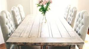 Rustic Farmhouse Dining Room Table Marvelous Room Table Pinterest Farmhouse Ideas Rustic Farmhouse